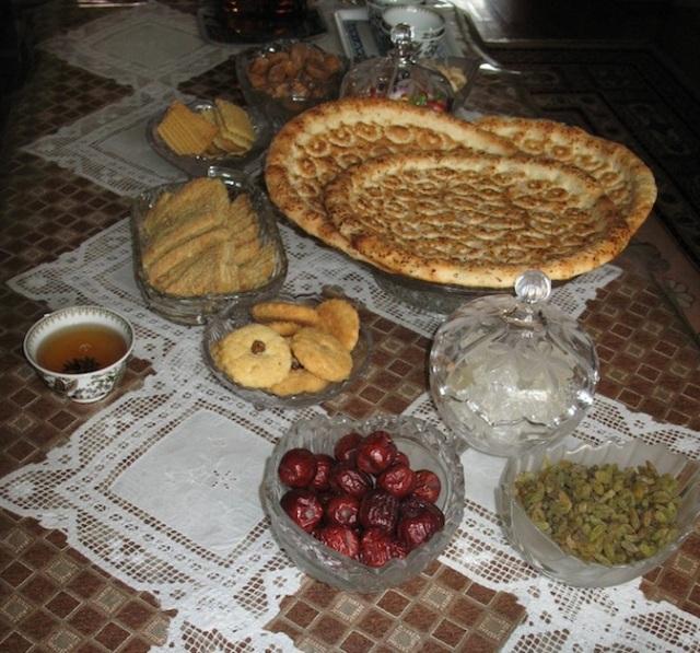 guest foods
