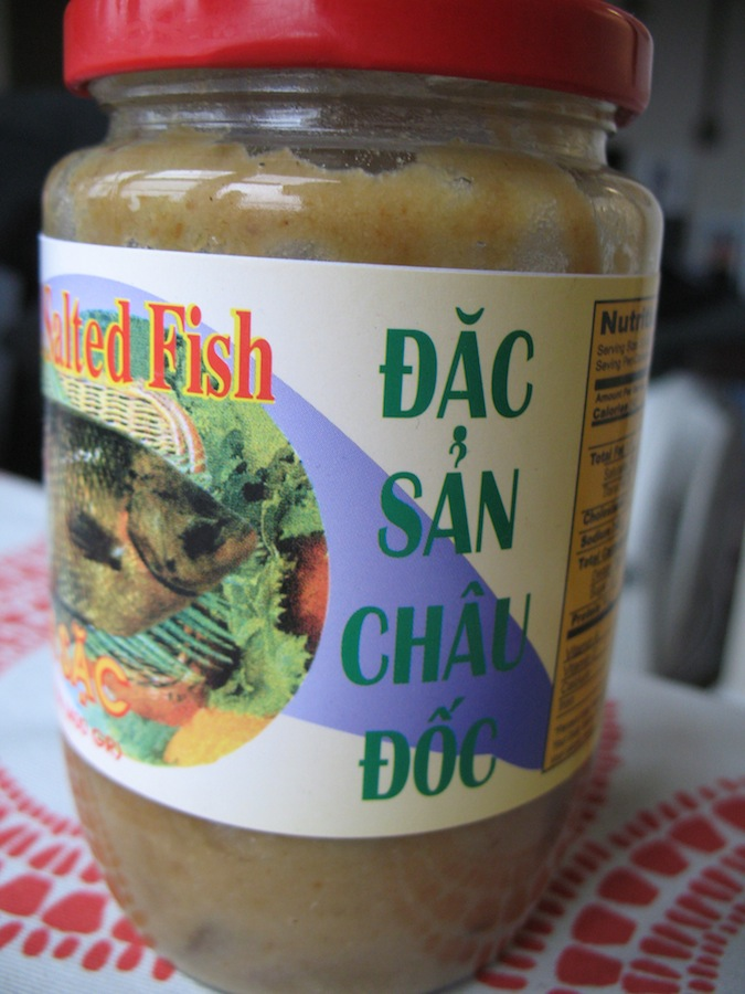 pics for gt fermented fish sauce